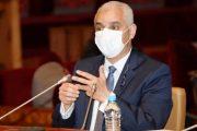 وزير الصحة: لا يوجد تاريخ محدد حتى الآن لانطلاق حملة التلقيح