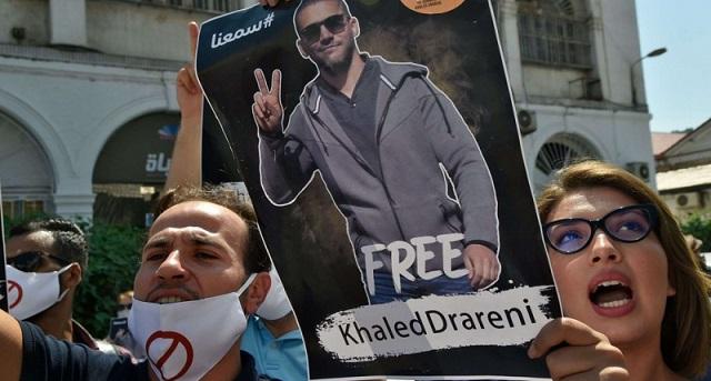 من جديد.. البرلمان الأوروبي يثير مسألة قمع حرية التعبير بالحزائر