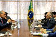البرازيل تعتزم تقوية التعاون القضائي والأمني مع المغرب