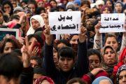 تقرير: احتجاجات جرادة أحد تمظهرات الانتقال من استغلال المناجم بالمدن إلى ما بعد استنفاذها