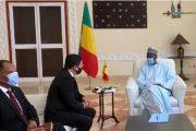 بوريطة يزور باماكو بتعليمات من الملك محمد السادس