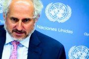 """الأمم المتحدة تشيد بـ""""الدور البناء"""" للمغرب من أجل حل سلمي للنزاع الليبي"""