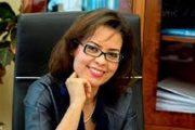 تعيين المغربية اسمهان الوافي في منصب كبير العلماء في