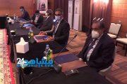 بالصور.. انطلاق الجولة الثانية من الحوار الليبي ببوزنيقة