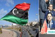 مفاوضات بالمغرب وجنيف لبحث الأزمة الليبية