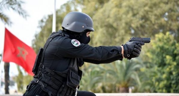 البيضاء.. الرصاص يلعلع بسيدي مومن لتوقيف شخص خطير
