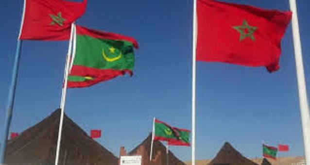 بنواكشوط.. بحث علاقات التعاون القائمة بين المغرب وموريتانيا