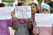 كورونا تحرم تلاميذ مغاربة من التمدرس بسبتة ومليلية المحتلتين