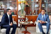 في لقاء مع أمكراز.. الاتحاد المغربي للشغل يعلن رفضه لمشروع قانون الإضراب