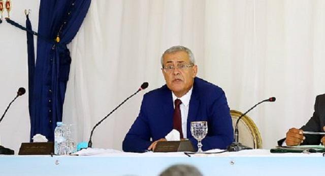 وزارة العدل تضع مخططا لتأهيل المهن القضائية لمحاربة غسل الأموال وتمويل الإرهاب