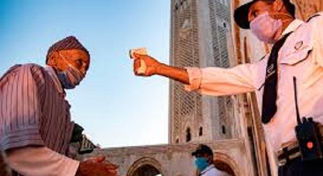 الصحة العالمية.. الحصيلة اليومية لإصابات كورونا بالمغرب تثير
