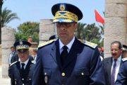 لتعزيز التعاون الأمني.. الحموشي يستقبل سفير الولايات المتحدة الأمريكية بالمغرب