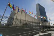 الأمم المتحدة تطالب البوليساريو بعدم عرقلة الحركة بالكركرات