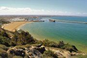 اكتشافات أثرية هامة بساحل آسفي يعتقد أنها لمدينة