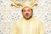 الملك يدعو البرلمانيين إلى تكثيف الجهود لاستكمال مهامهم في أحسن الظروف