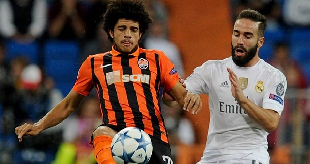 مباراة اليوم.. التشكيلة المتوقعة لريال مدريد أمام شاختار
