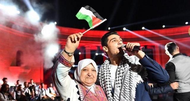 محمد عساف يرد على قرار منعه من دخول الأراضي الفلسطينية