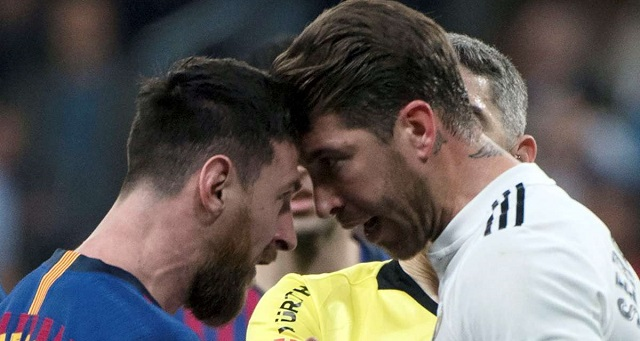 مباراة اليوم.. برشلونة يستضيف ريال مدريد في