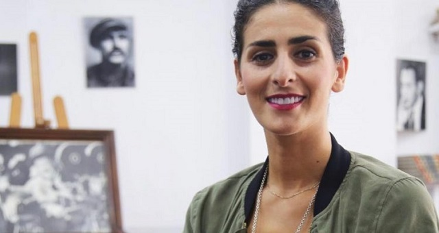 بعد فاتي جمالي.. مريم الزعيمي تلج عالم الغناء