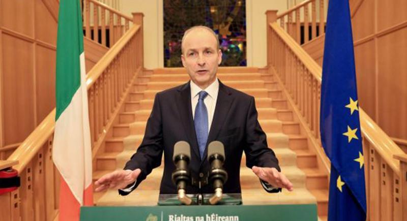 أيرلندا تفرض واحدة من أطول عمليات الإغلاق في أوروبا