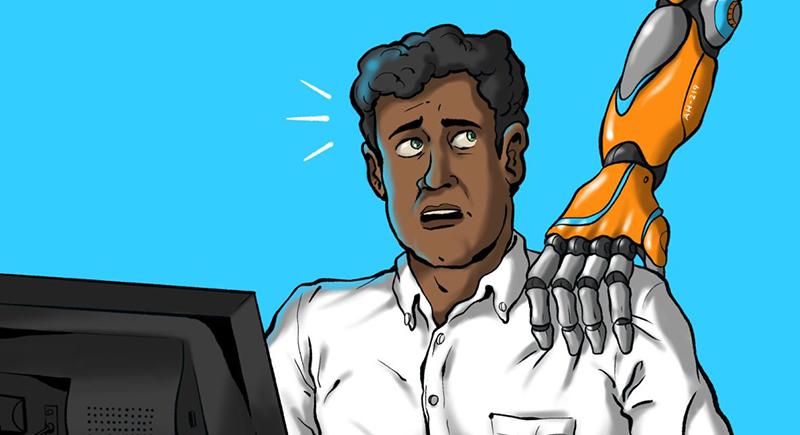 استبعاد 85 مليون وظيفة من سوق العمل بسبب التكنولوجيا.. تعرف عليها