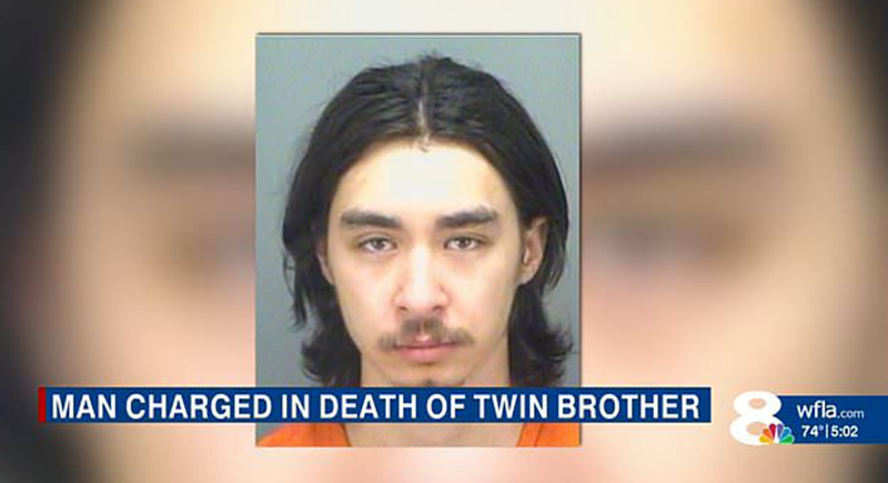 مزحة تتحول إلى جريمة.. يقتل شقيقه التوأم بالرصاص
