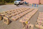 كلميم.. إحباط عملية للتهريب الدولي للمخدرات وحجز كمية كبيرة من الشيرا (صور)