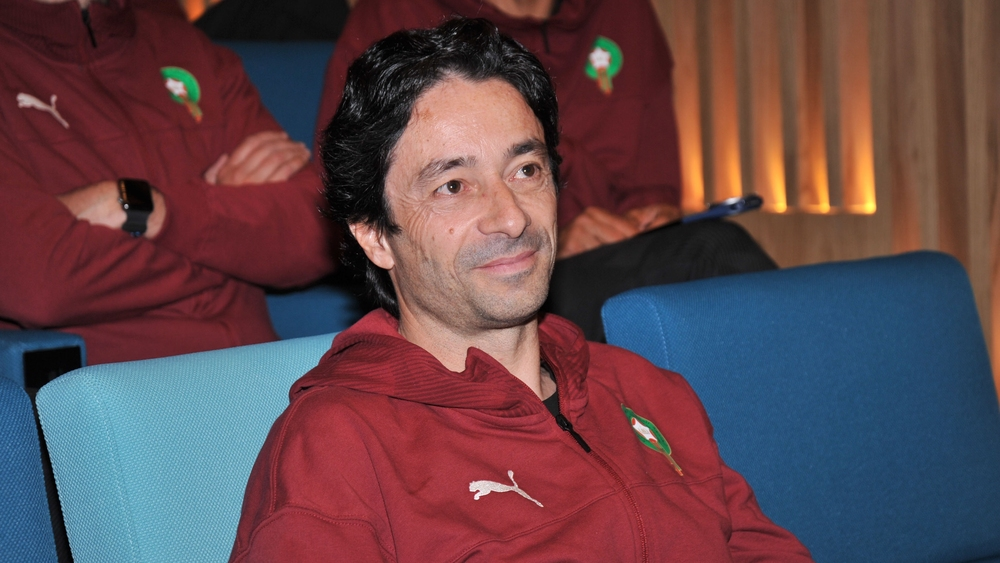 إعفاء البرتغالي جواو أروزو من تدريب المنتخب المغربي لأقل من 20