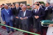 مجلة إسبانية: افتتاح قنصليات إفريقية بالأقاليم الجنوبية يشكل