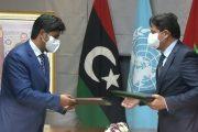 نجاح الحوار الليبي بالمغرب يصدم الجزائر