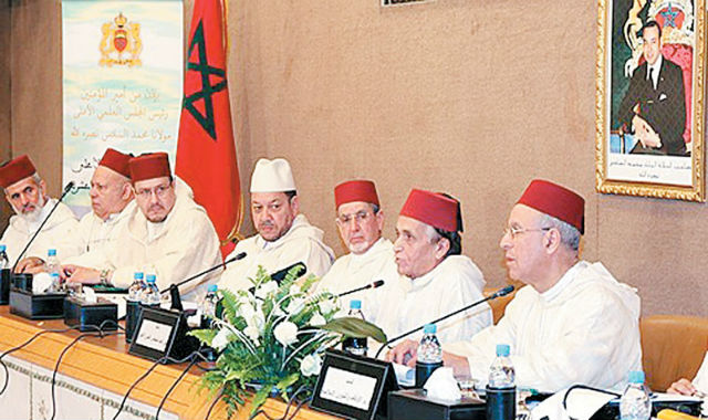 المجلس العلمي الأعلى يرفض المساس بمقدسات الأديان ورسل الله