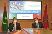 المغرب وموريتانيا يلتزمان بتطوير العلاقات الاقتصادية