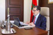العثماني: المغرب نجح في تجاوز التحديات المرتبطة بكورونا خصوصا سير الامتحانات