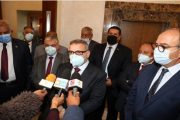 مسؤول ليبي: حوار بوزنيقة أخرج الأزمة الليبية من حالة الركود