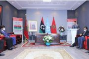 بوريطة: توافقات الجولة الثانية من الحوار الليبي