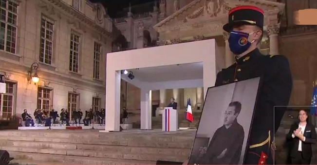 قتل المدرس الفرنسي.. اتهام والد تلميذة و أشخاص آخرين بـ