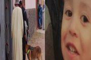 """توقيف مشتبه به في قضية اختفاء الطفل """"الحسين"""""""