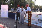 فنانون يعيدون الحياة إلى ساحة جامع الفنا بمراكش