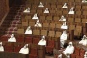 ضد الزيادة في أعضاء مجلس النواب..