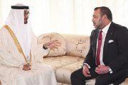 فتح الإمارات قنصلية عامة بالعيون يصيب الجزائر بالسعار