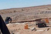 في تسجيل صوتي.. والدة أحد الصحراويين ضحايا الحرق تفضح الجيش الجزائري