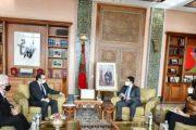 مسؤول أمريكي: نُقدّر دعم الملك الموصول والقيم في القضايا ذات الاهتمام المشترك