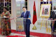 بوريطة: تواصل افتتاح القنصليات بالعيون والداخلة يدعم مغربية الصحراء