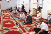 بعد تعليق 7 أشهر.. المساجد تفتح أبوابها اليوم لإقامة صلاة الجمعة