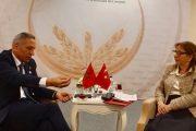 الحكومة تصادق على تعديل اتفاقية التبادل الحر مع تركيا