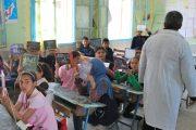 صندوق التقاعد: 35 ألف أستاذ سينهون مهامهم بقطاع التعليم في 2024