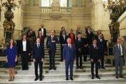 بعد 16 شهرا من الأزمة.. مغربيتان زاكية ومريم تقودان حكومة بلجيكا الجديدة