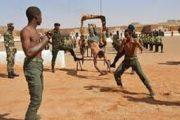 ناشط صحراوي يفضح تجنيد