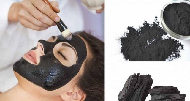5 حيل جمالية لاستخدام الفحم