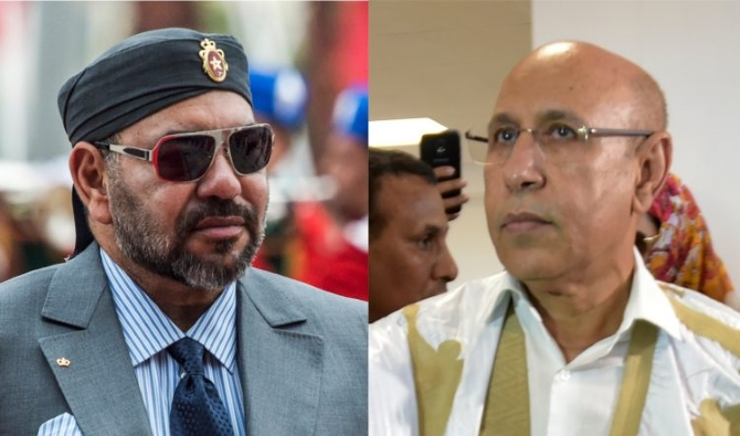 تقارب مغربي موريتاني يفاقم عزلة الجزائر إقليمياً ويؤشر لمرحلة جديدة
